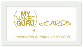 My Naked Guru Ecards