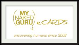 My Naked Guru eCards